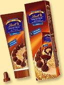 Lindt Backen – Dekor Creme Choco
