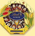 Lindt Auslese