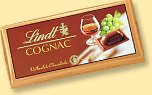 Lindt Cognac