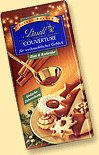 Lindt Backen – Choco Couverture Zimt und Koriander
