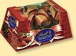 Lindt Fioretto Mousse Au Chocolate