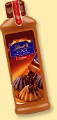 Lindt Backen – Choco Glasur Feinherb