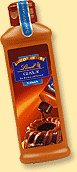 Lindt Backen – Choco Glasur Vollmilch