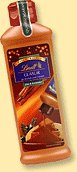 Lindt Backen – Choco Glasur Zimt und Koriander