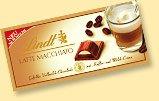 Lindt Latte Macchiato