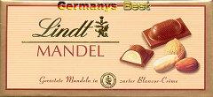Lindt Mandel