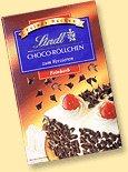 Lindt Backen – Choco Roellchen