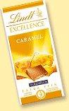Lindt Excellence Caramel