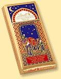 Lindt 1001 Nacht Apfel-Zimt-Likoer Schokolade