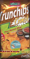Lorenz Crunchips Thai Sweet Chili