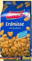 Lorenz Erdnuesse