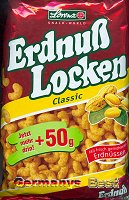 Lorenz Erdnuss Locken Classic