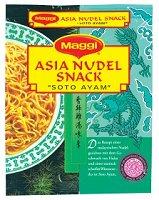 Maggi Asia Nudel Snack Soto Ayam