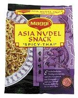Maggi Asia Nudel Snack Spicy-Thai