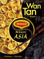 Maggi MagicAsia Wan Tan Singapur