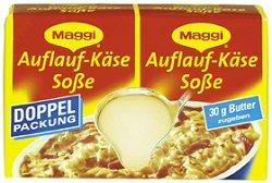 Maggi Delikatess Auflauf-Käse-Soße