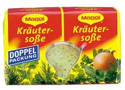 Maggi Delikatess Kräutersoße