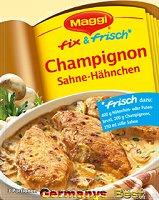 Maggi Fix Champignon-Sahne Hähnchen