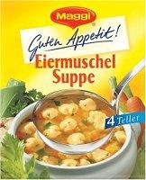 Maggi GutenAppetit Eiermuschel Suppe