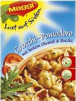 Maggi Lust auf Süden – Gnocchi-Pomodoro