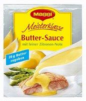 Maggi Meisterklasse Buttesauce mit feiner Zitronen-Note