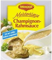 Maggi Meisterklasse Champignon Rahmsauce