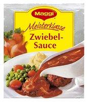 Maggi Meisterklasse Zwiebel-Sauce