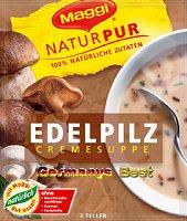 Maggi NaturPur Edelpilz-Creme Suppe
