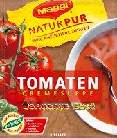 Maggi NaturPur Tomaten-Creme Suppe