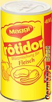 Maggi Rotidor Universal Fleisch-Würzmischung