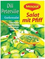 Maggi Salat mit Pfiff Dill-Petersilie