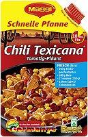 Maggi Schnelle Pfanne Chili Texicana Tomatig-Pikant