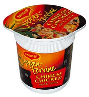 Maggi Suppenterrine Chinese Chicken Hot & Spicy