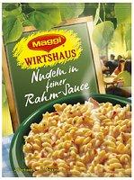 Maggi Wirtshaus Nudeln in feiner Rahm-Sauce