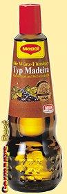 Maggi Die Würz-Flüssigen Typ Madeira