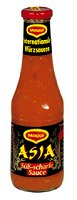 Maggi Internationale Würzsauce Asia 500ml