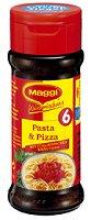 Maggi Würzmischungen Nr.6 – Pasta & Pizza