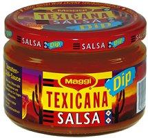 Maggi Internationale Würzsauce Texicana Salsa Dip