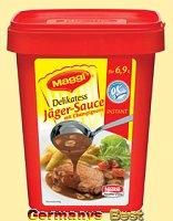 Maggi Delikatess Jäger-Sauce für 6,9L