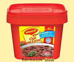 Maggi Fix Chili Con Carne für 40 Portionen