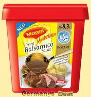 Maggi Meisterklasse Feine Balsamico Sauce für 8,3L