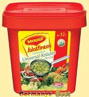 Maggi Salatfinesse mit Universal Kräuter für 12L