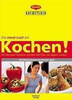 Maggi-Buch Die neue Lust am Kochen!
