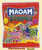 Maoam Stripes Bag