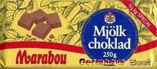 Marabou Vollmilch Schokolade