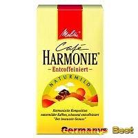 MelittaHarmonie Naturmild Entcoffeiniert