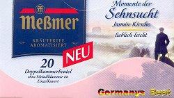 Messmer Tee Momente der Sehnsucht, 20 bags