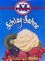 Milbona Schlag-Sahne