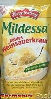 Mildessa Mildes Weinsauerkraut