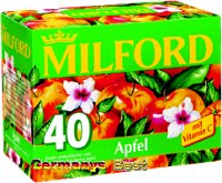 Milford Appel Tea, 40 bags